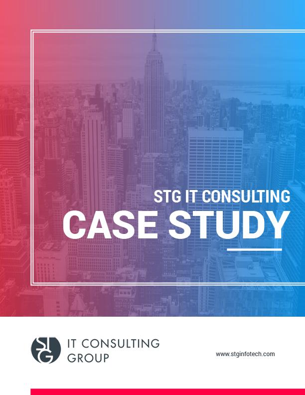 STG case study