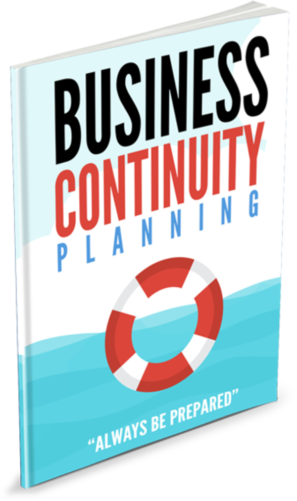 Busines Continuity eBook