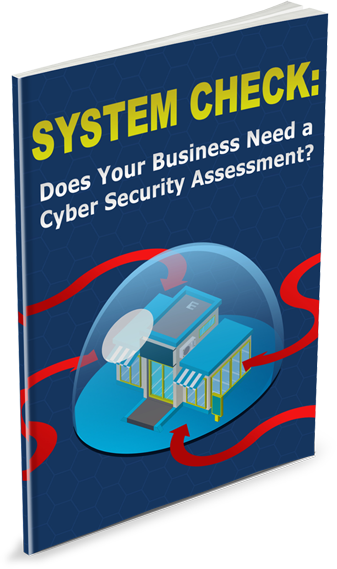 Cyber Security Assessment Ebook