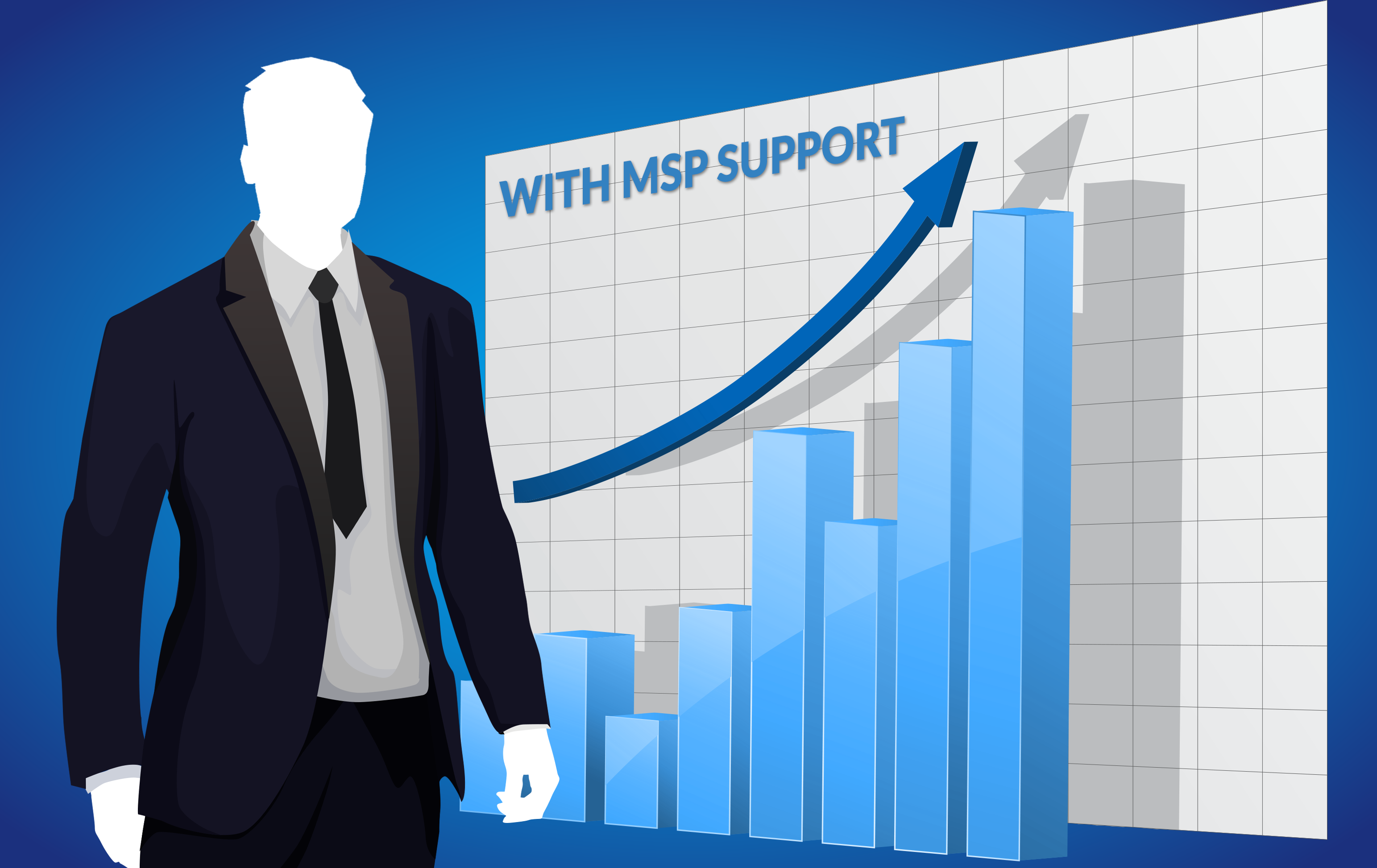 Find out why MSP support beats a Break-Fix approach to IT services.