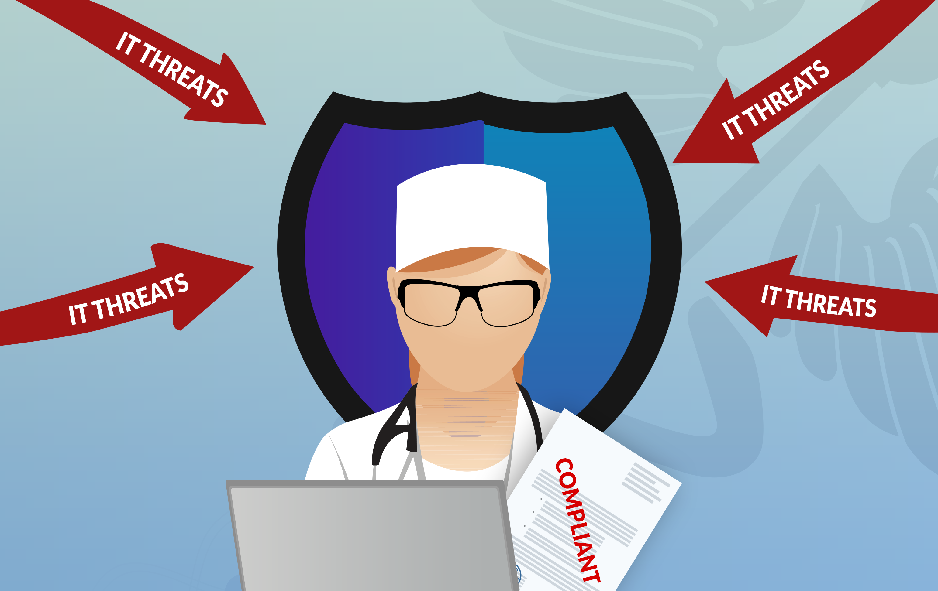 Is Healthcare Compliance Enough?