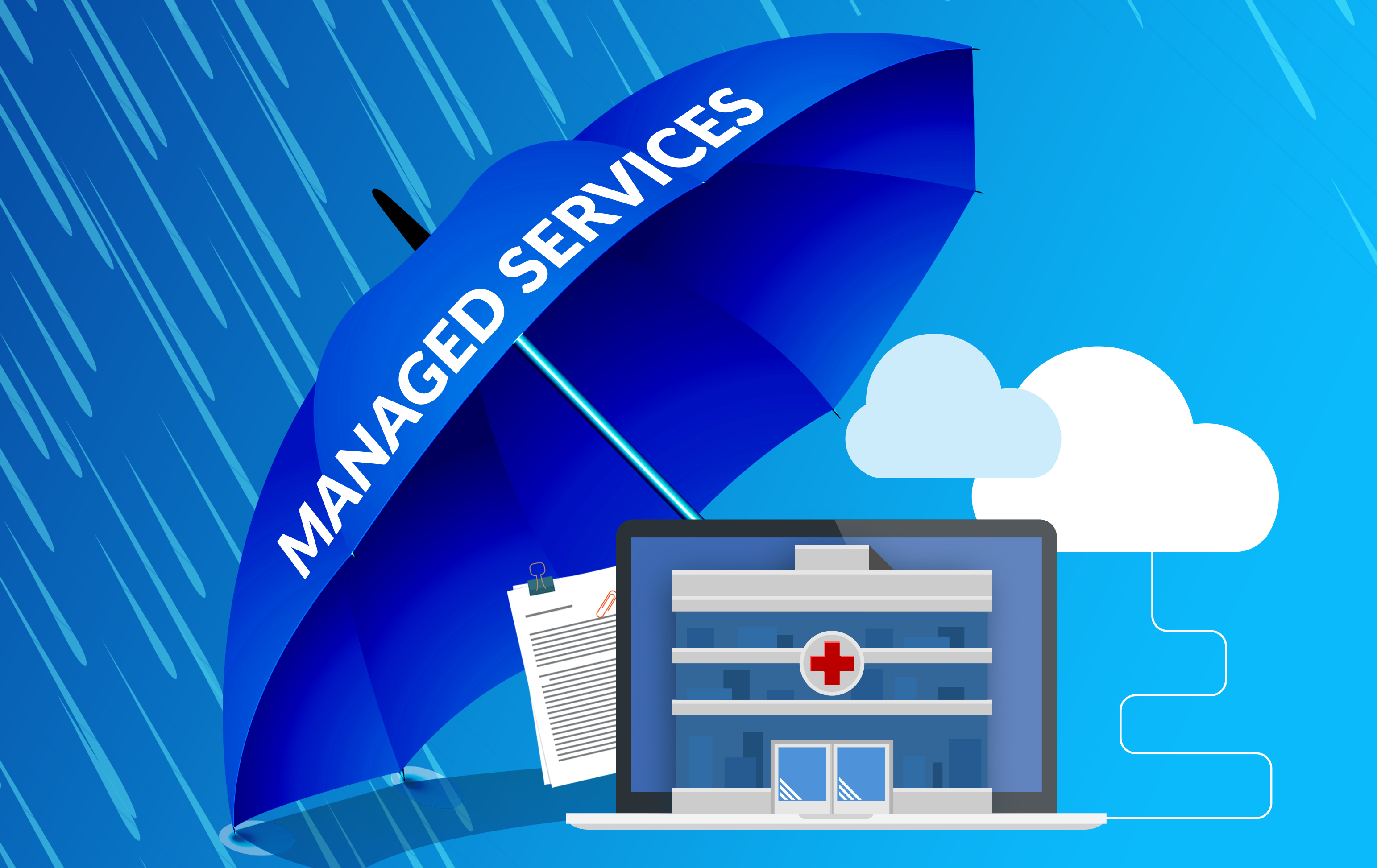 Healthcare Providers Must Prepare for IT Disasters