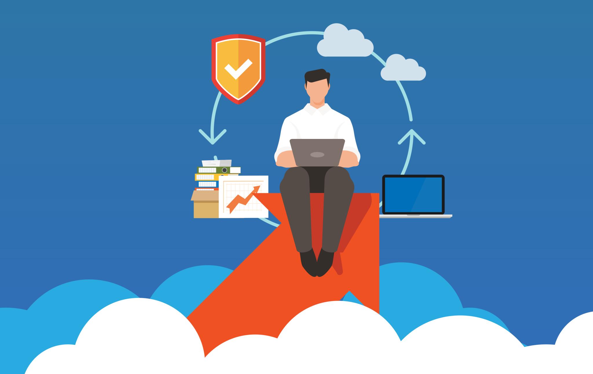 7 Benefits of Cloud Computing for Accountants
