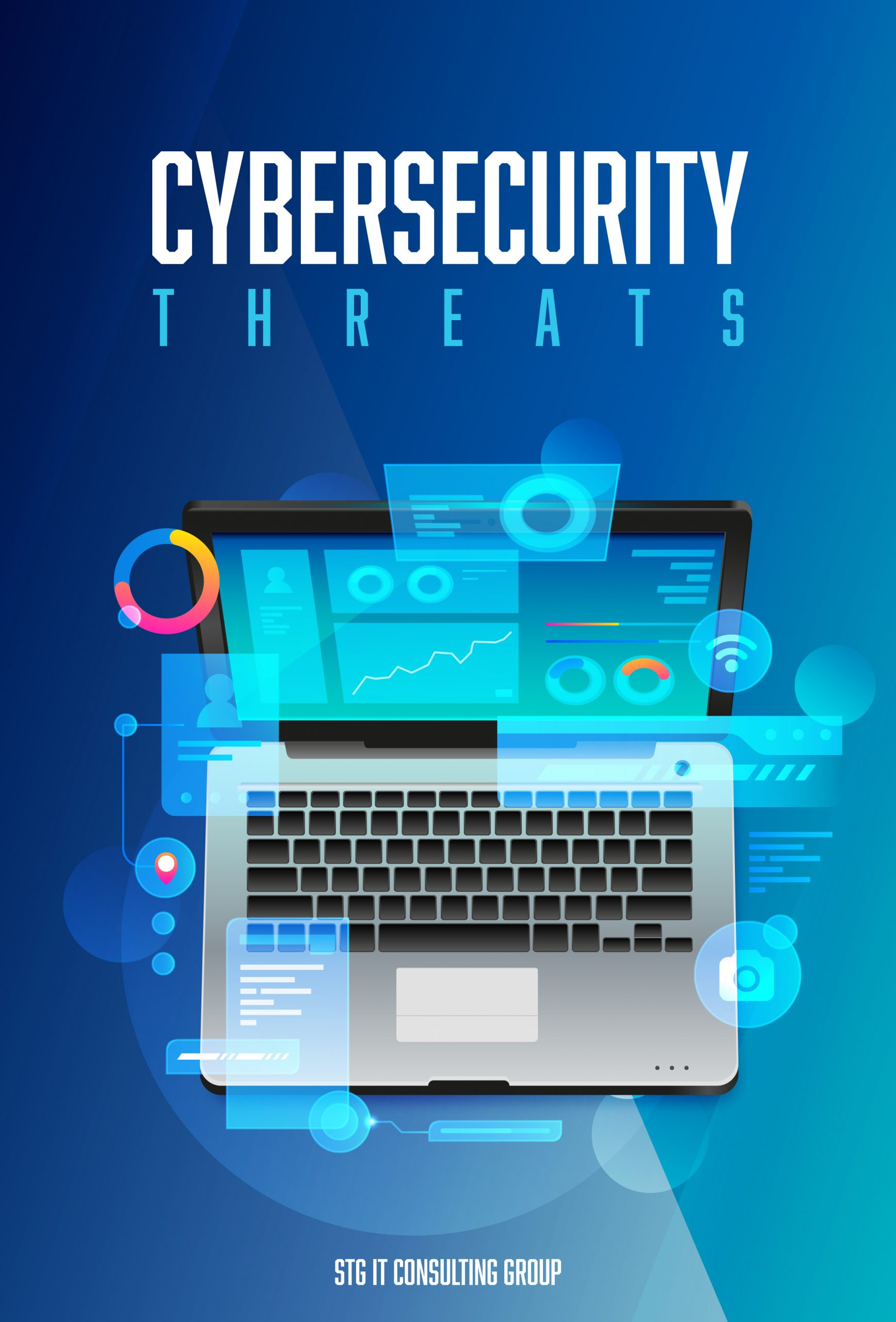 Top 5 Cybersecurity Threats for Businesses in 2021