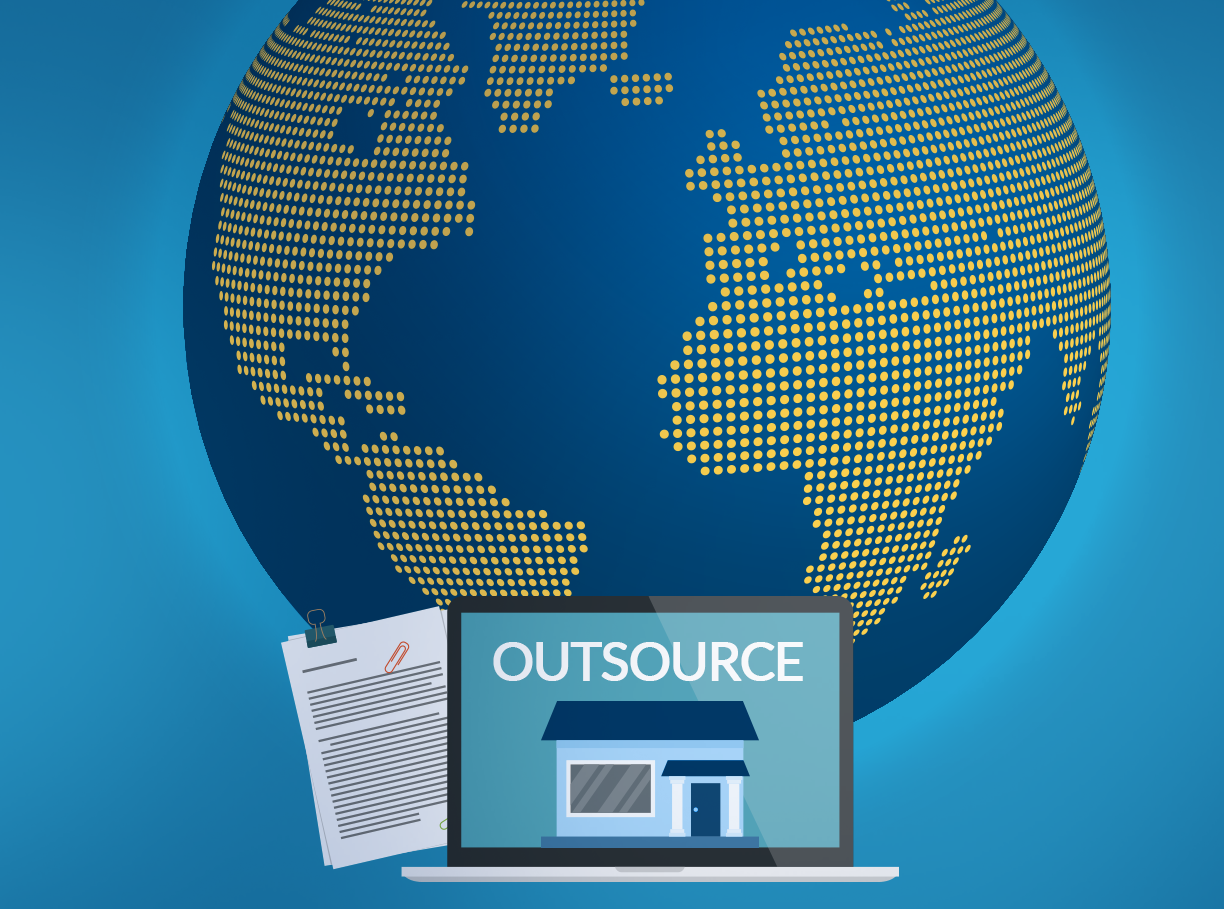 You're Never Too Small to Outsource Your IT