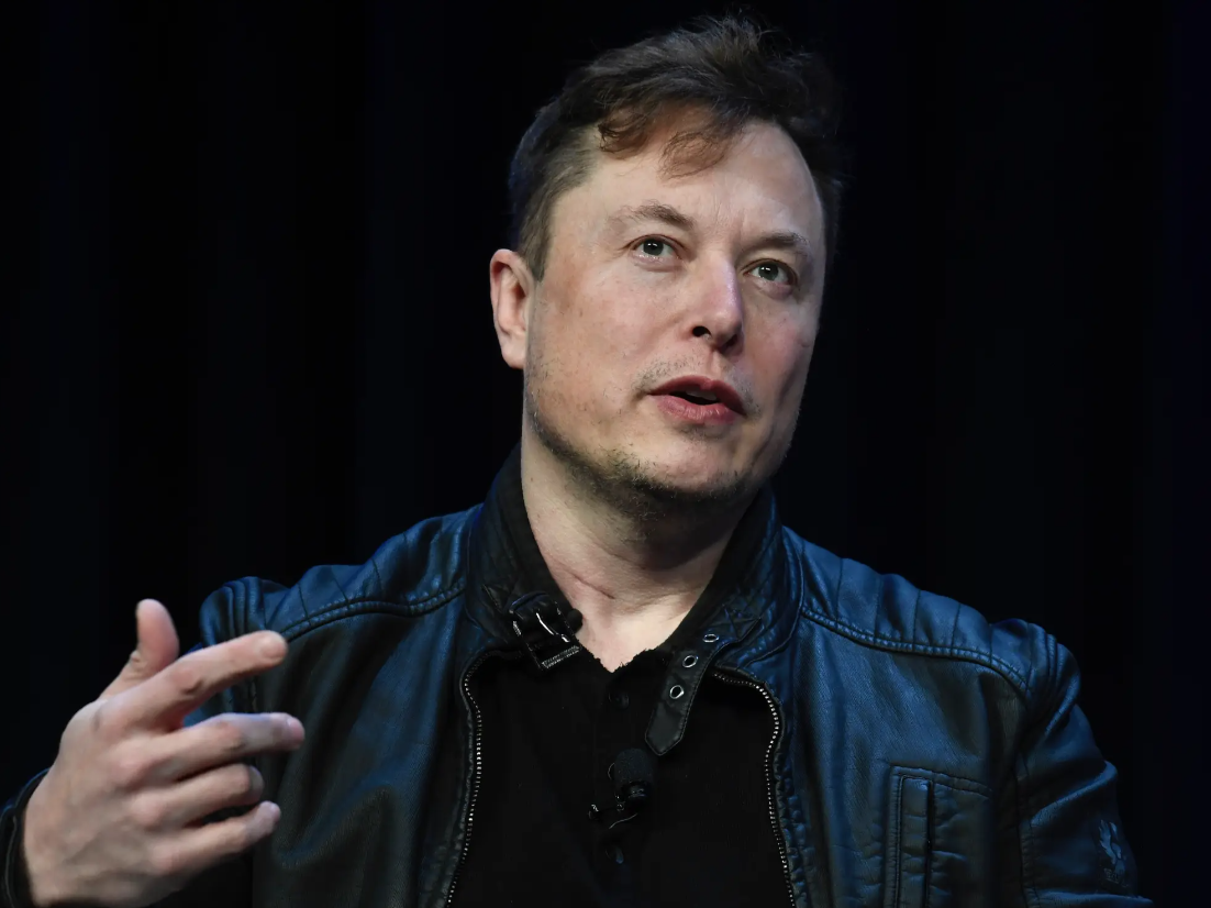 Elon Musk says Starlink will need up to $30 billion to survive. 'If we succeed in not going bankrupt, then that'll be great.'