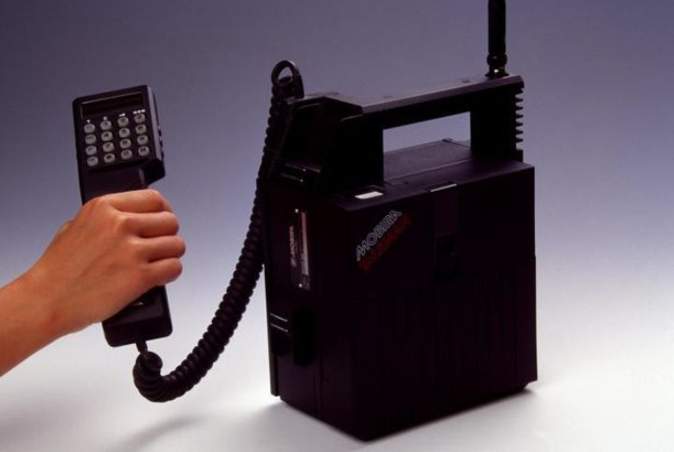Classic and rare old mobile phones worth thousands - do you have one?