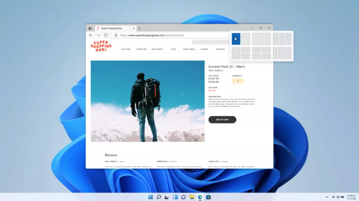 Apple should copy these Windows 11 features for macOS