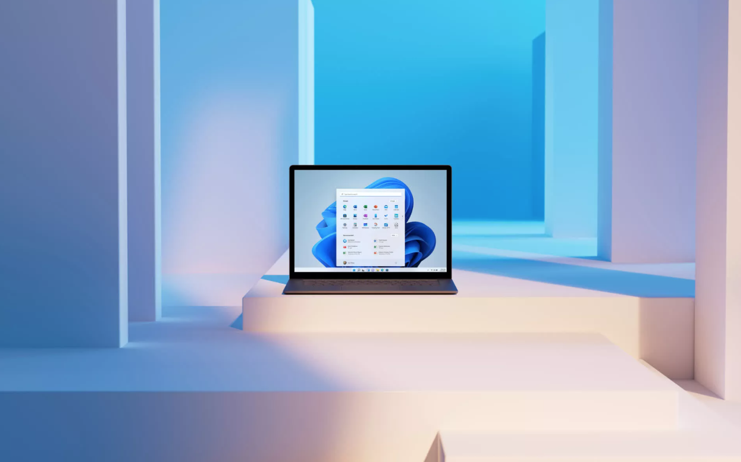 Microsoft's Windows 11 rollout starts on October 5