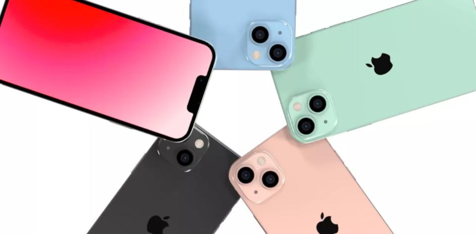 No, Apple's iPhone 13 won't be making satellite calls