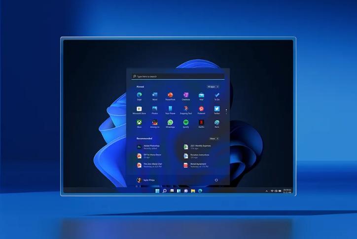I hate the new Windows 11 taskbar