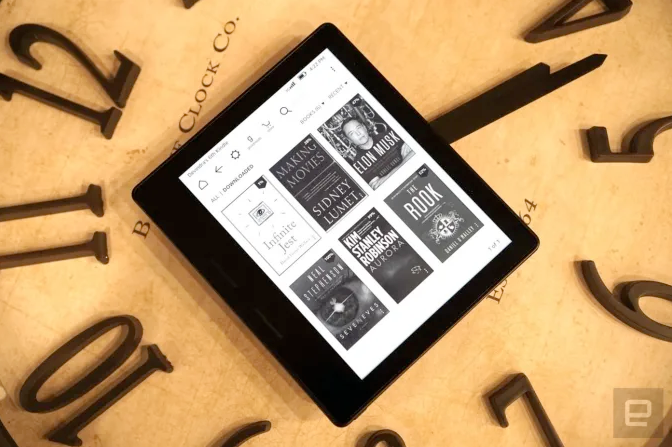 Old Amazon Kindle devices will soon lose 3G access