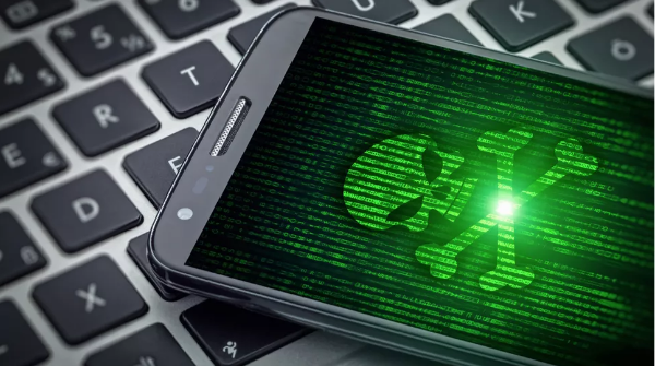 Watch out - that SMS message could steal all your details