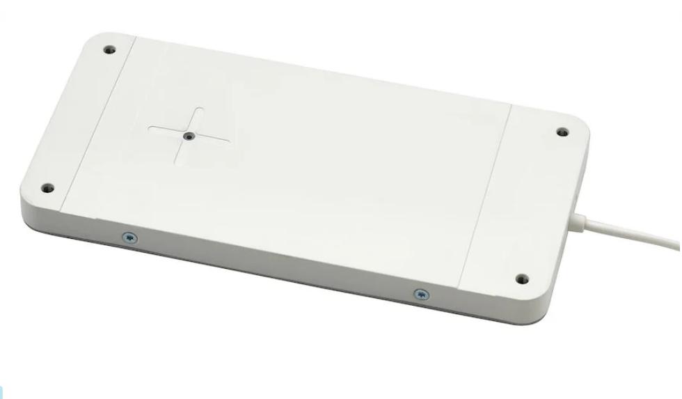 Ikea Sjömärke will turn your coffee table into a wireless charger