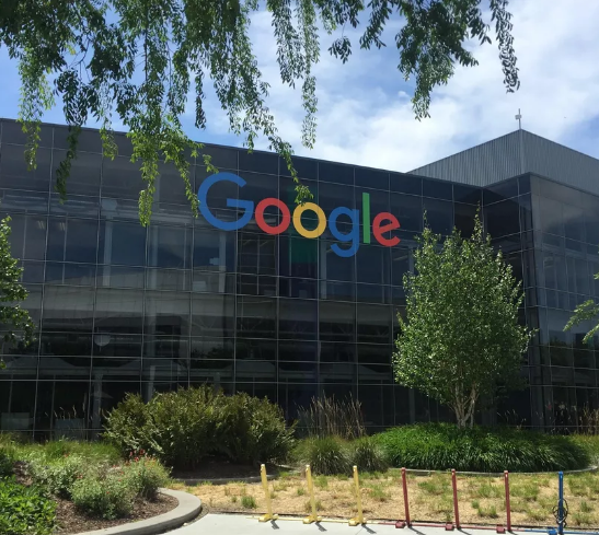 Google to require vaccinations as Silicon Valley rethinks return-to-office policies