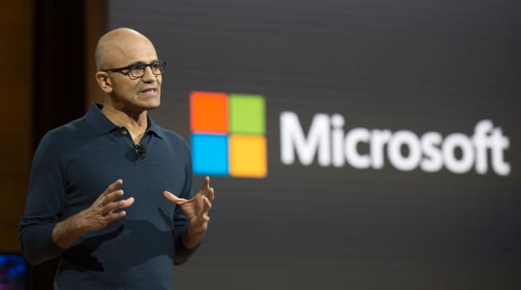 Microsoft CEO Satya Nadella calls Trump-driven Tiktok deal 'strangest thing' he's ever worked on