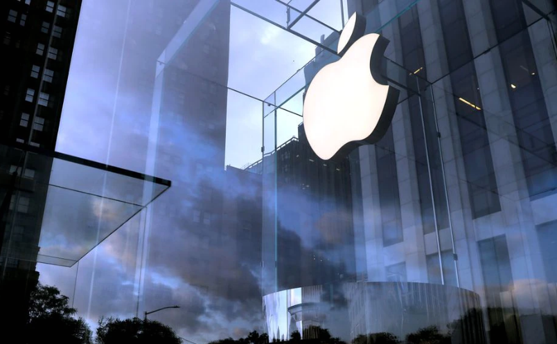 Apple asks U.S. employees to report vaccination status - Bloomberg News