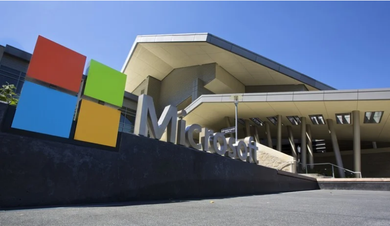 Microsoft warns about open redirect phishing campaign